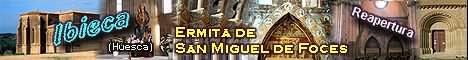 Los Foces y la Ermita de San MIguel