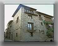 Casa Escudero (AÍNSA)  Ver web