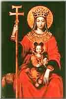 Nuestra Señora de Foces (Ibieca)