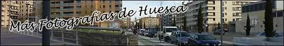 Ver más fotografías de Huesca