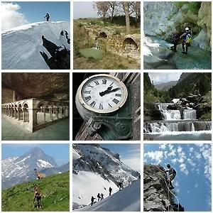 Algunas imágenes proceden de http://www.pasarlascanutas.com Utilísima web que recomiendo visitar.