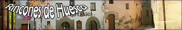 Albun fotográfico de la ciudad de Huesca